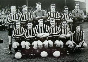 1967 Team
