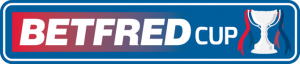Betfred are the title sponsors of the League Cup.