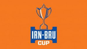 After a spell as SPFL sponsors, IRN BRU are the Challenge Cup's new title sponsor.