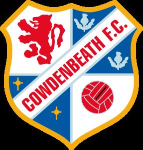 Berwick haven't visited Cowdenbeath since 2009.
