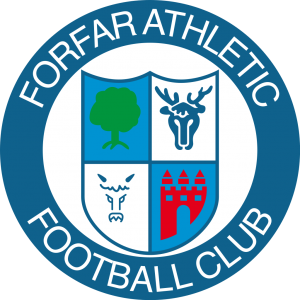 The 'Gers youth side will be looking to record their first ever win over Forfar