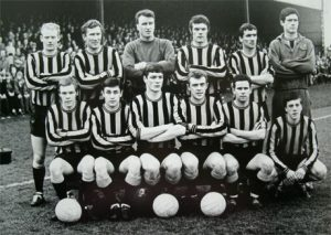 The class of 1967