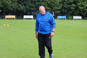 Coughlin believes tough friendlies have allowed him to learn more about his team
