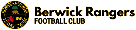 Berwick Rangers Football Club logo